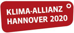 Logo Klima-Allianz 2020
